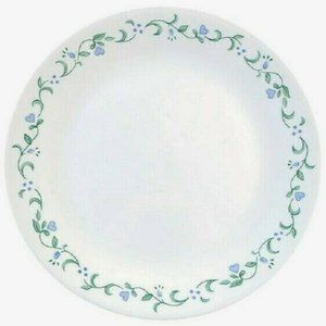 6 Corelle Country Cottage Lunch Sandwich Plates